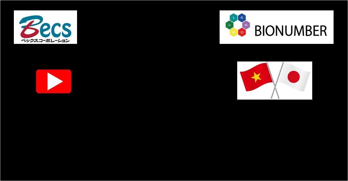 YouTubeチャンネル「ベトナム通信」#43です。
