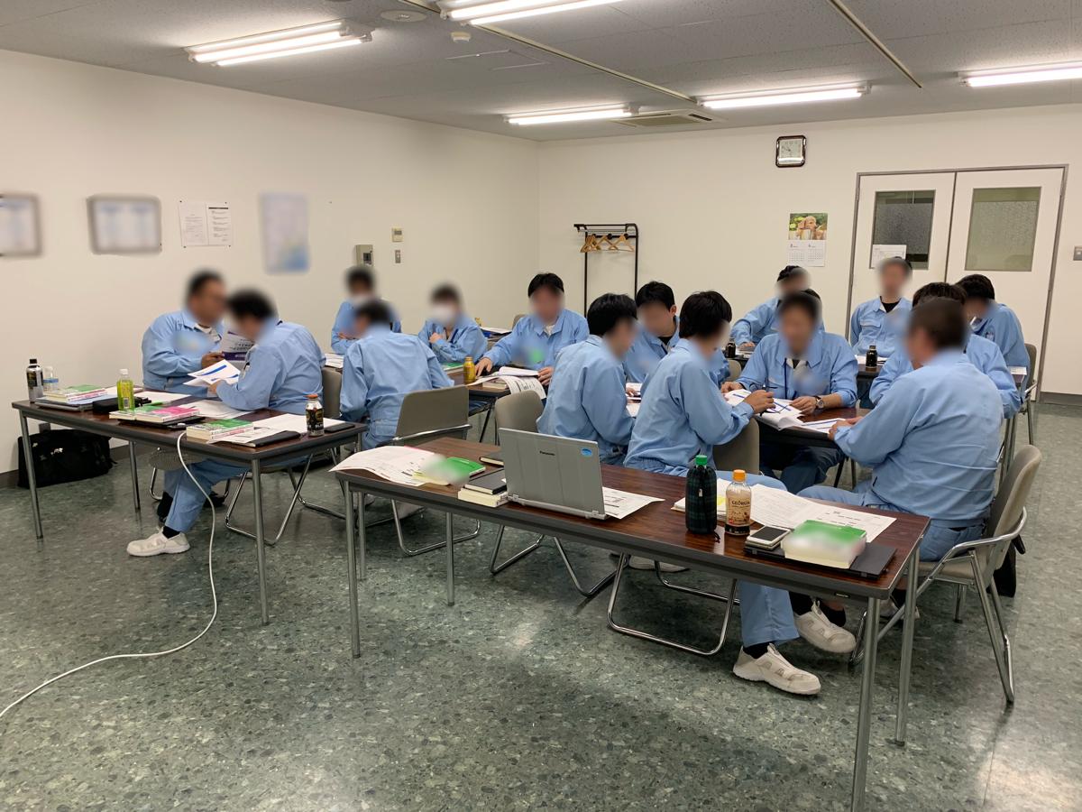 コアツール(APQP)勉強会開催!